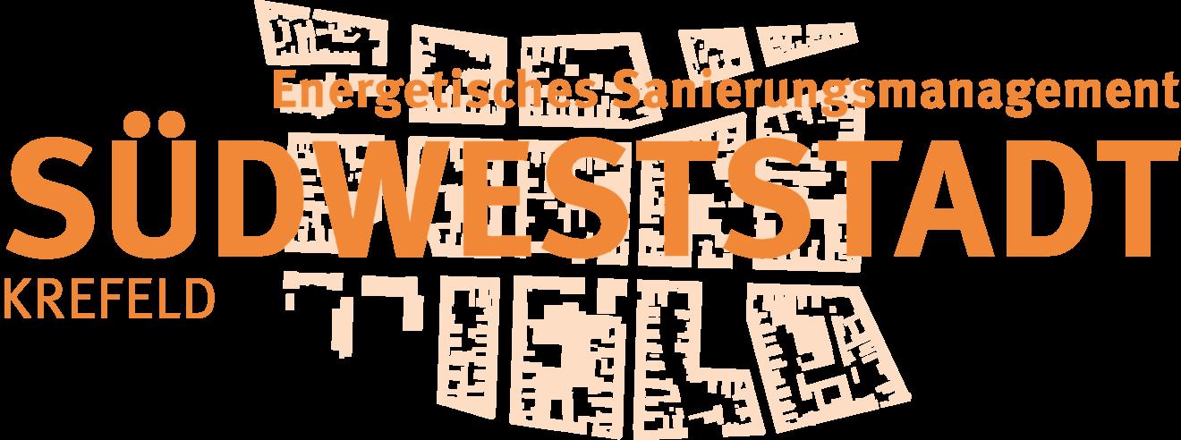 Energetisches Sanierungsmanagement Krefeld Südwestsatdt Logo_RGB